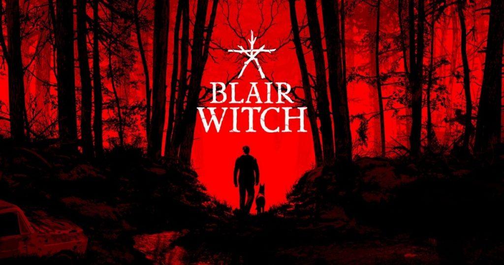 La Bruja de Blair llegará a Nintendo Switch; trailer confirma fecha de lanzamiento