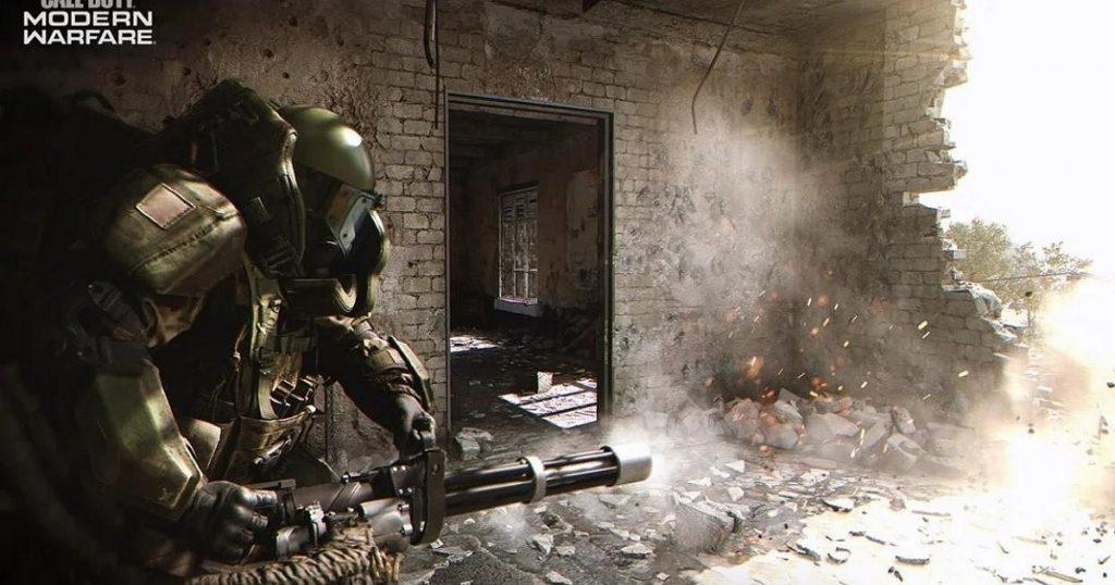 Filtran objetos en el mapa de Call of Duty: Warzone que serían adelanto de la temporada 4