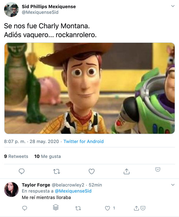 Charly Montana