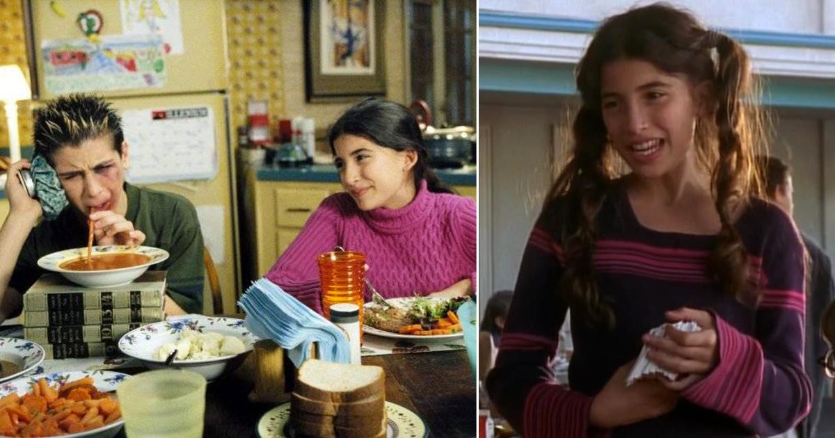 Malcolm In The Middle Cynthia