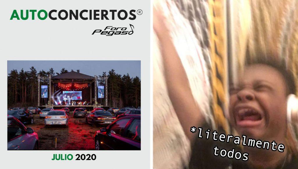 conciertos pegaso covid 2020