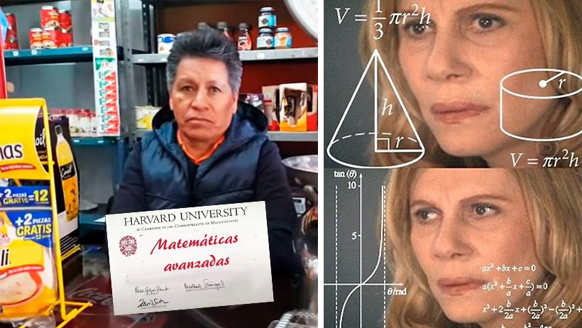 Cover Harvard Matemáticas Cambio tienda