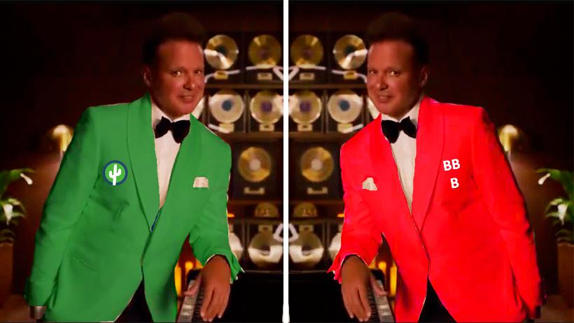 8 comerciales en los que Luis Miguel podría seguir luciendo sus dotes actorales