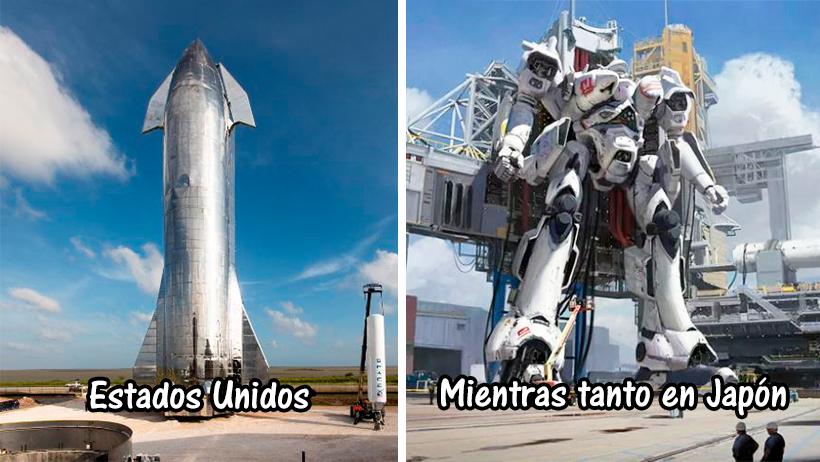Cover SpaceX Lanzamiento Memes Elon Musk NASA