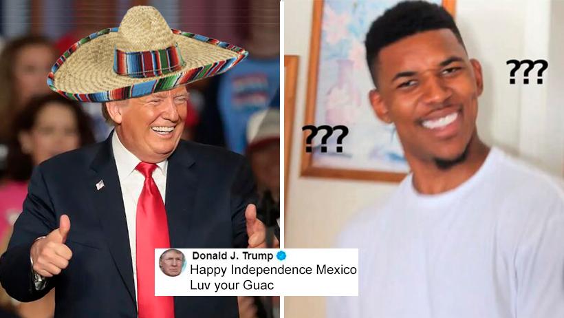 Cover Trump Mexico Cinco de Mayo