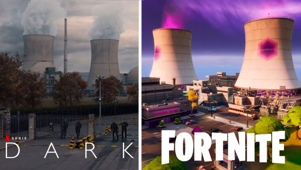 dark netflix fortnite
