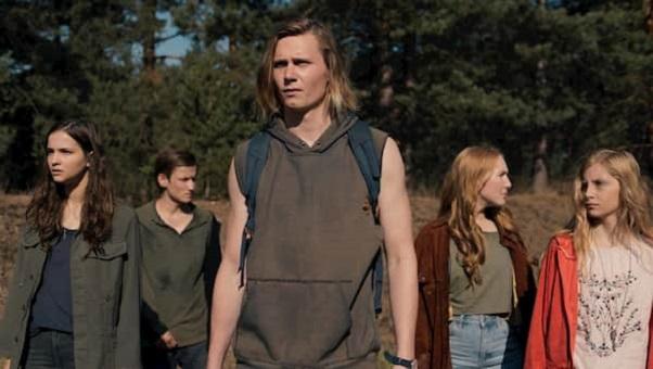 Magnus Dark season 3