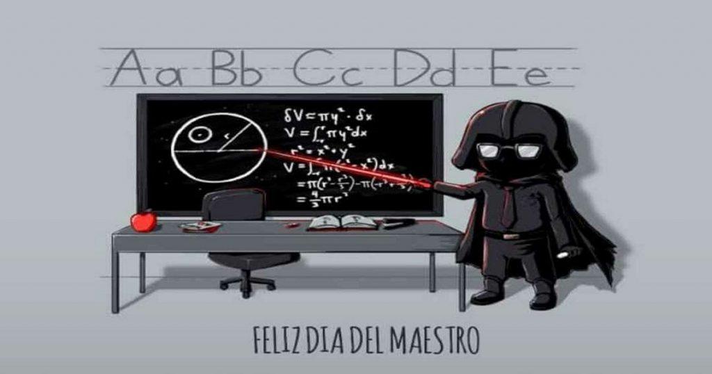Desea feliz día a tu profe con estos 10 memes del Día del Maestro