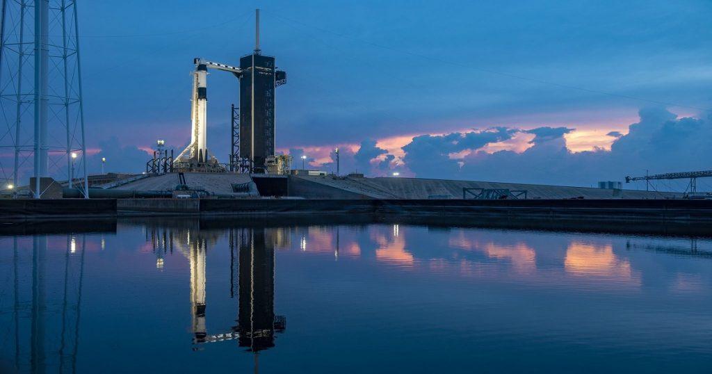 ¡Es hoy, es hoy! Todo lo que debes saber del lanzamiento de SpaceX y NASA hoy