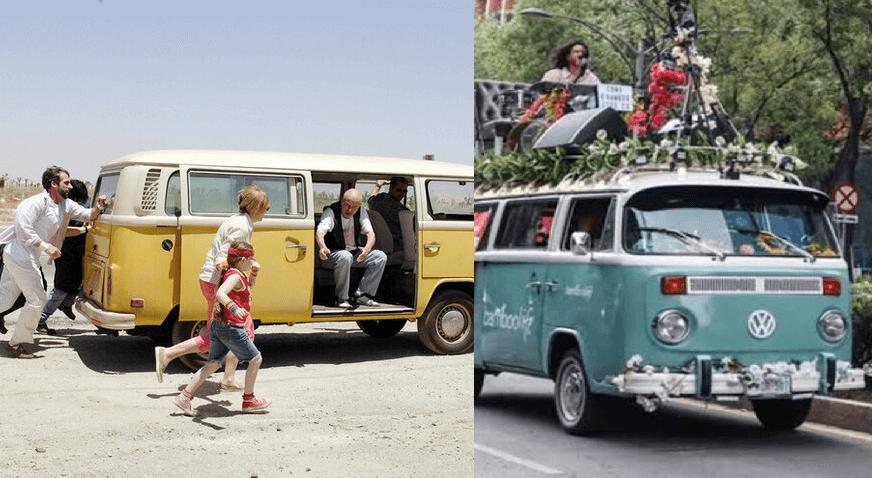 Flor Amargo protagonizaría remake mexicano de la película Little Miss Sunshine