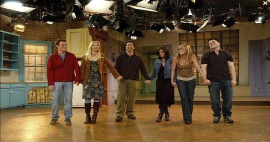Siempre el mismo chiste: Actriz de Friends acepta falta de diversidad en la serie