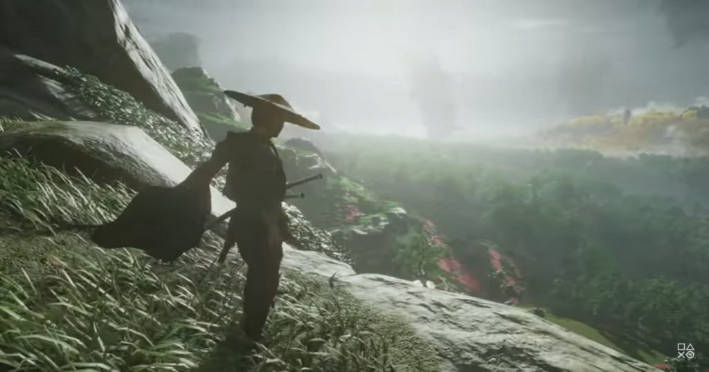 Ghost of Tsushima: Sony revela brutal gameplay de 18 minutos