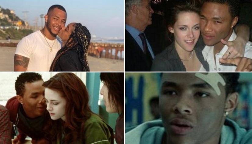 Encuentran muerto a actor de Crepúsculo junto a su novia en Las Vegas