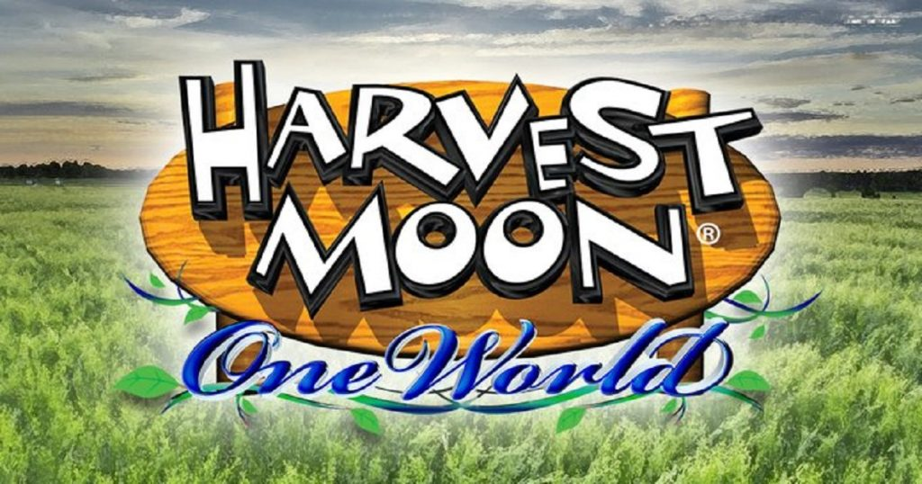 Harvest Moon: One World llegará en otoño a Switch, anuncia Nintendo