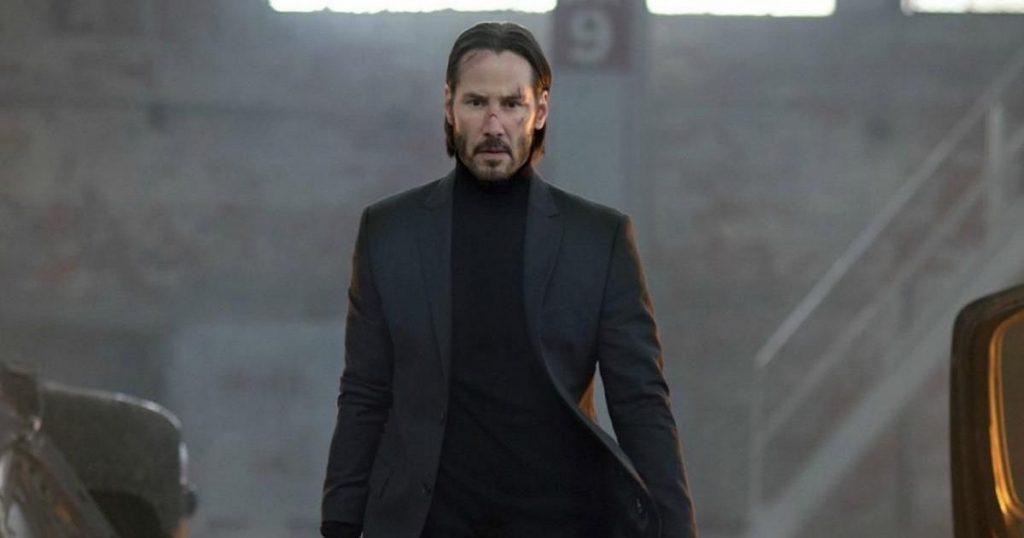 Creador de John Wick quiere adaptar a serie de televisión estos 2 juegos
