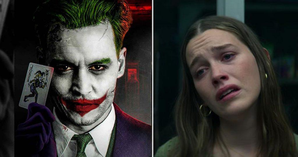 Johnny Depp nuevo Joker 2024