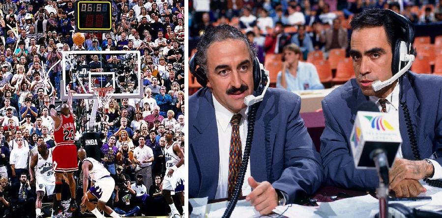 Por si quieres más de Jordan: volverán a transmitir la final de 1998 con los narradores originales