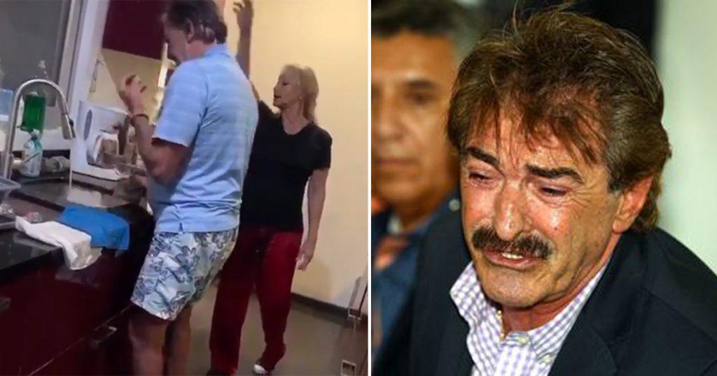 Ricardo La Volpe esperancita meme reto viral