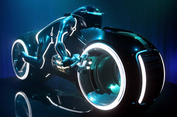 Lightcycle-Tron-Legacy