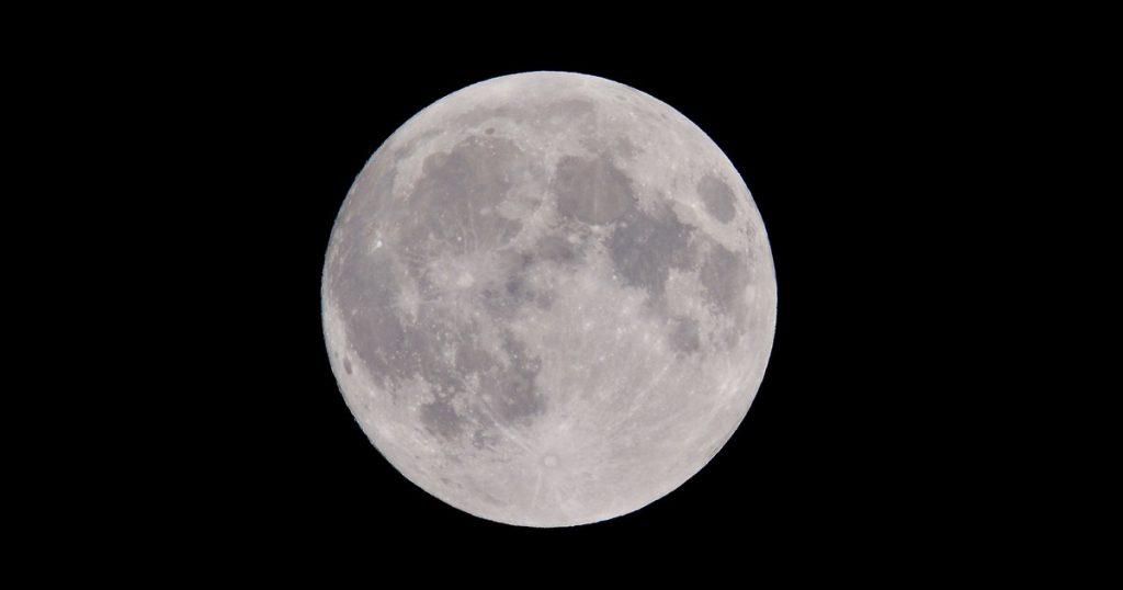 Conjunción lunar con Marte, Júpiter y Saturno hoy: cómo y a qué hora ver en vivo