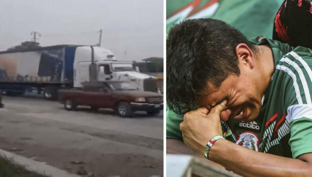 Me dueles México: Agreden a personal médico, pero a la cerveza la reciben con aplausos