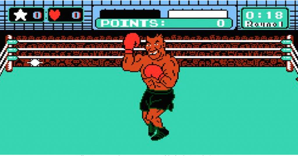 Mike Tyson planea lanzar nueva versión de su legendario videojuego de box