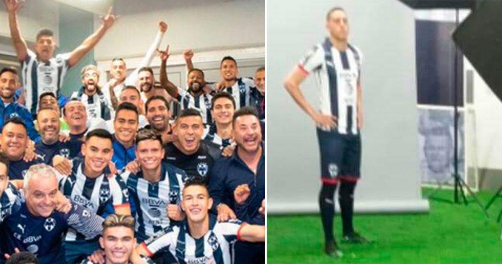 Rayados monterrey campeón liga mx cancelación
