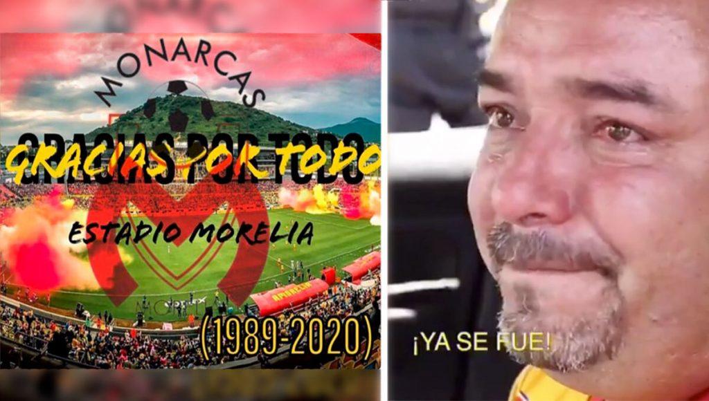Esto es todo lo que sabemos del traspaso del Monarcas Morelia a Mazatlán