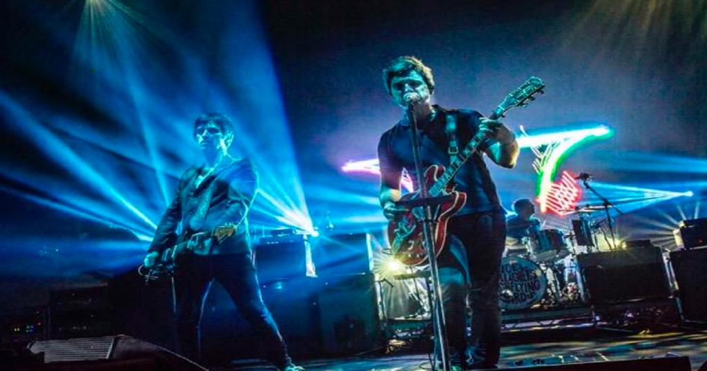 Noel Gallagher llegó a ser hospitalizado por adicción a la cocaína