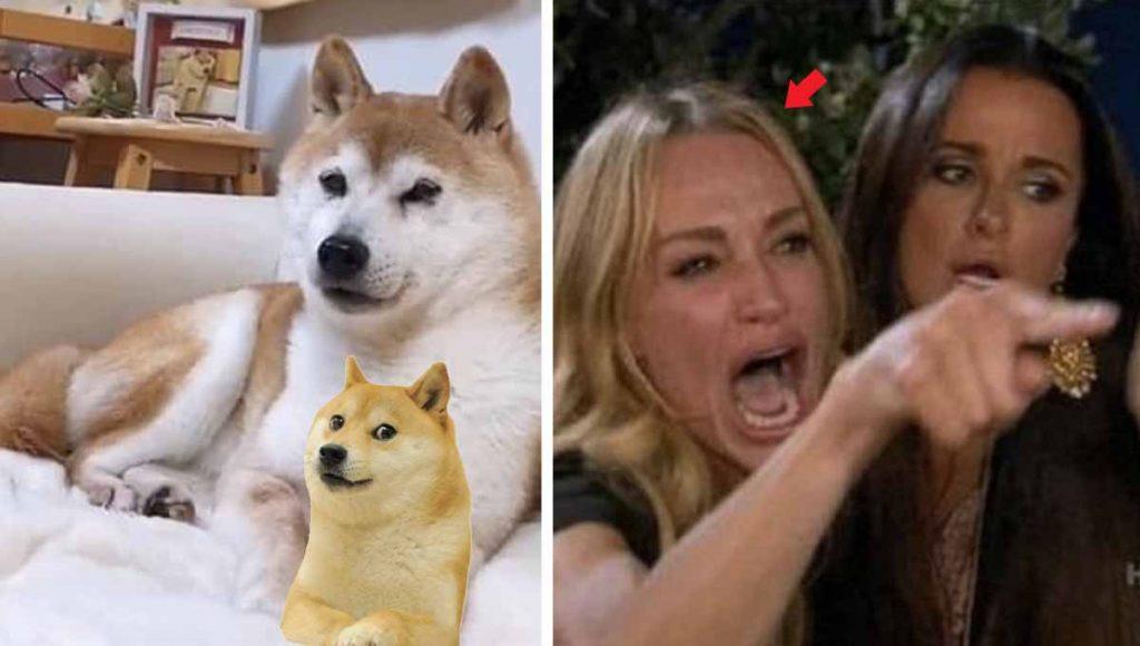 11 memes que te dan risa pero tienen oscuras historias detrás