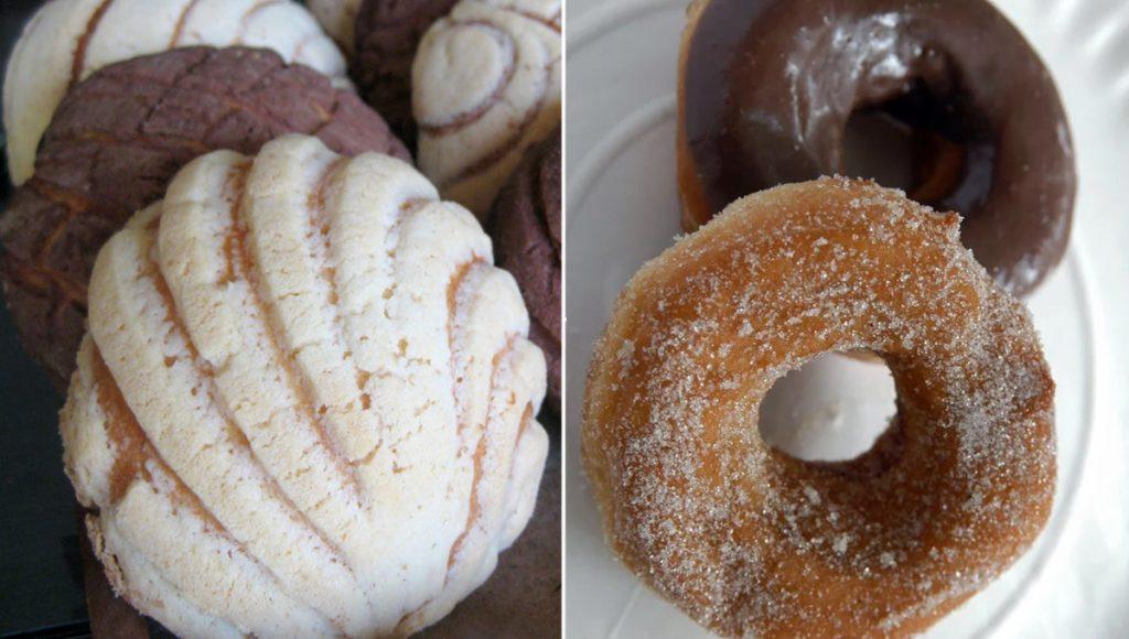 Top 10 del mejor pan dulce que existe en México