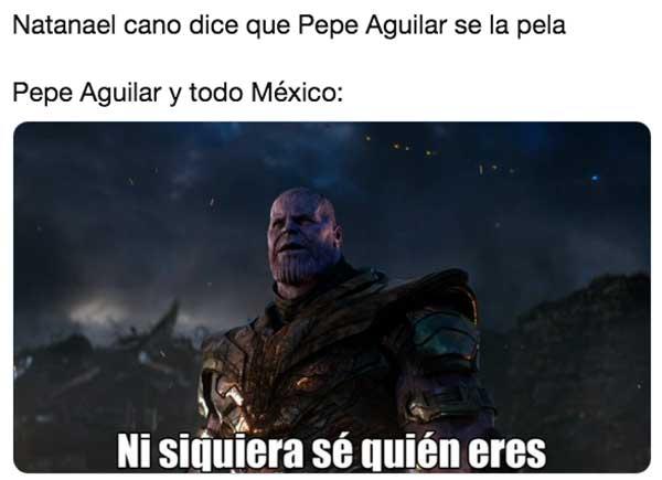Natanael Cano Meme