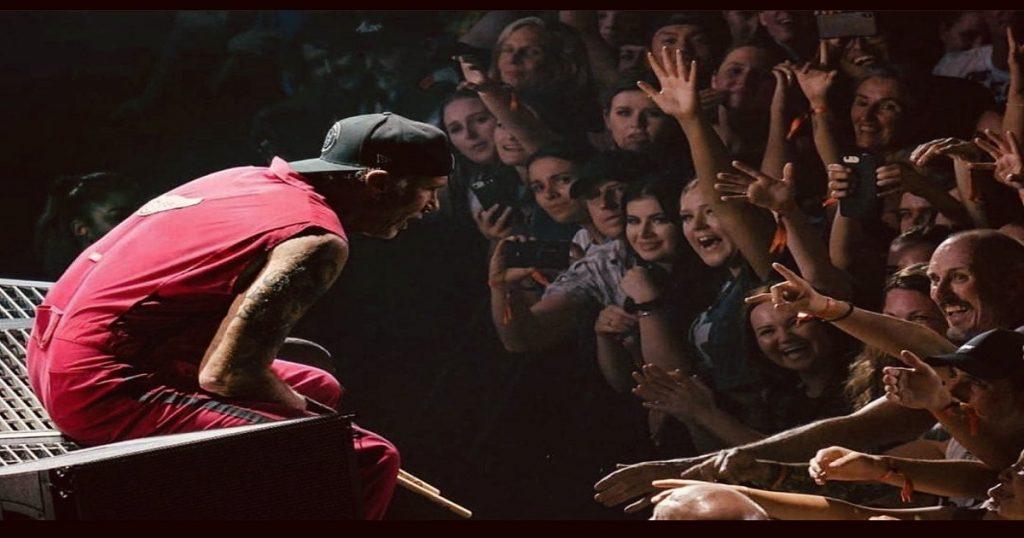 Dónde ver hoy el concierto livestream de Red Hot Chili Peppers en vivo