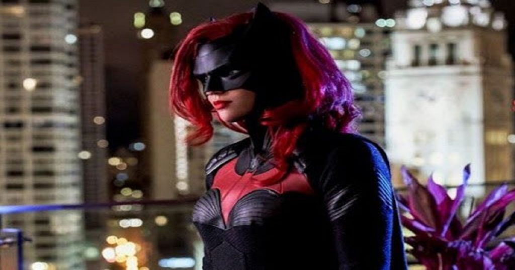ALV: Ruby Rose ya no será Batwoman en serie de The CW