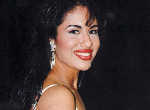 ¿Por qué te la llevaste Diosito? La foto nunca antes vista de Selena que está enloqueciendo a todos