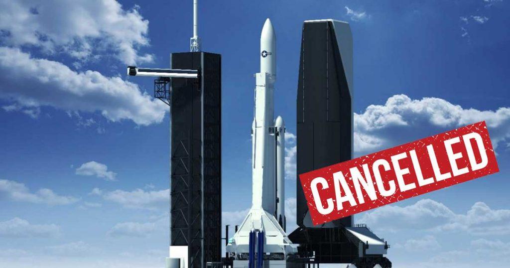 Cancelan lanzamiento del SpaceX por tormenta de racismo en EU