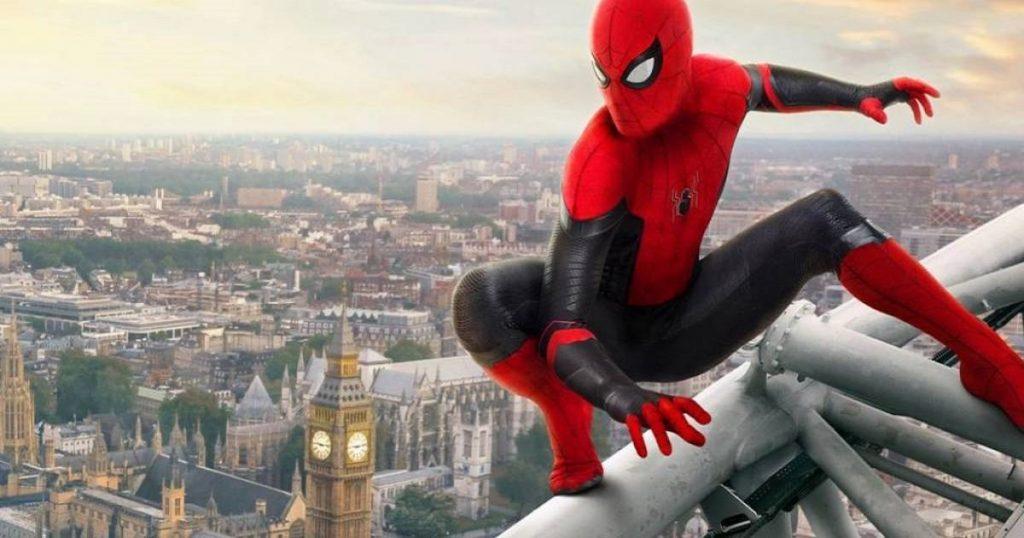 Hermanos se dejan picar por viuda negra para obtener los poderes de Spider-Man