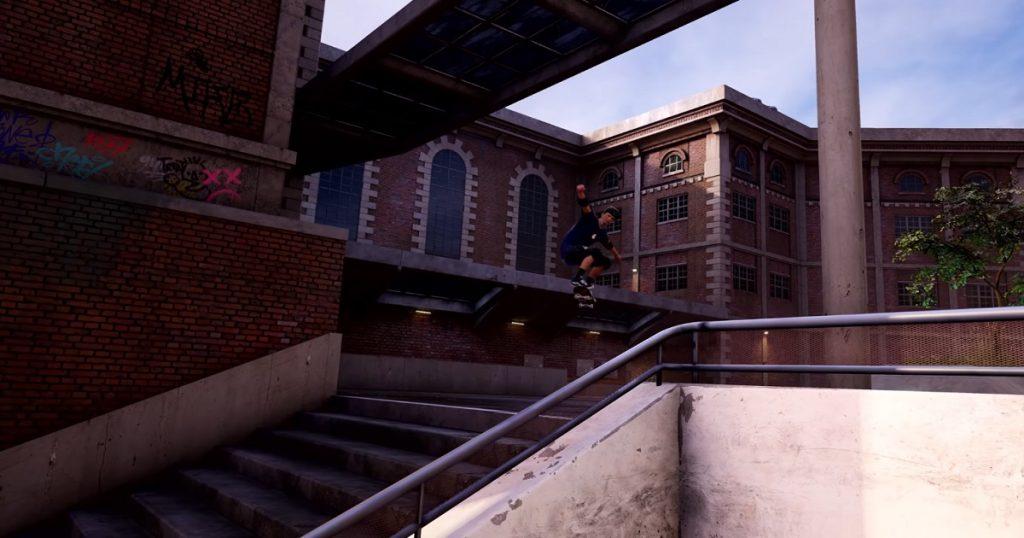 Nostalgia nivel: Tony Hawk's Pro Skater 1 y 2 llegarán remasterizados a varias consolas