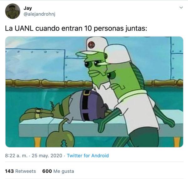 uanl meme