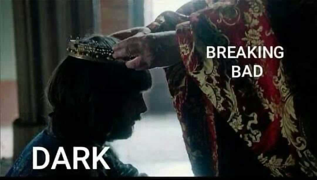 dark breaking bad meme