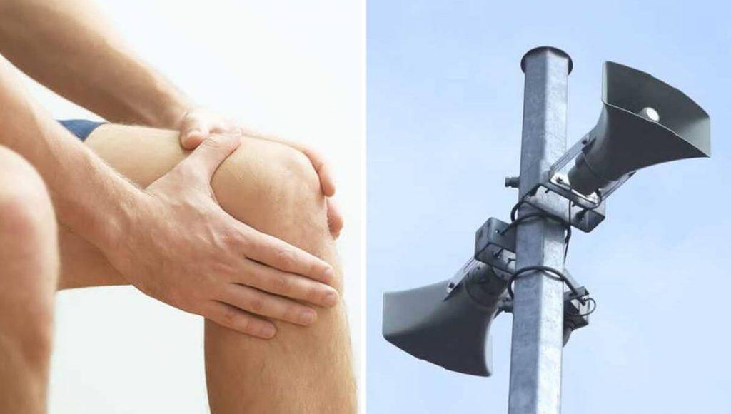 Darán título de adivino a persona que predijo sismo con dolor de rodilla