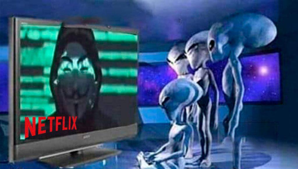 netflix aliens
