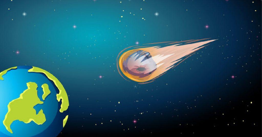 NASA alerta por asteroide potencialmente peligroso que pasará cerca de la Tierra
