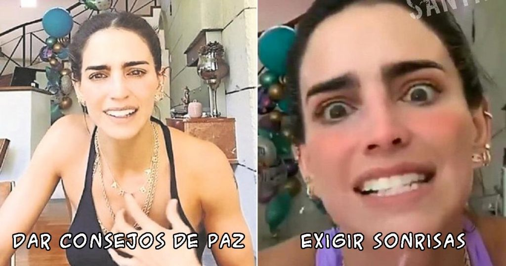 barbara de regil errores carrera redes sociales instagram video