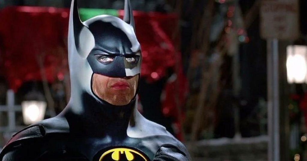 Michael Keaton regresa como Batman en nueva película con Ezra Miller