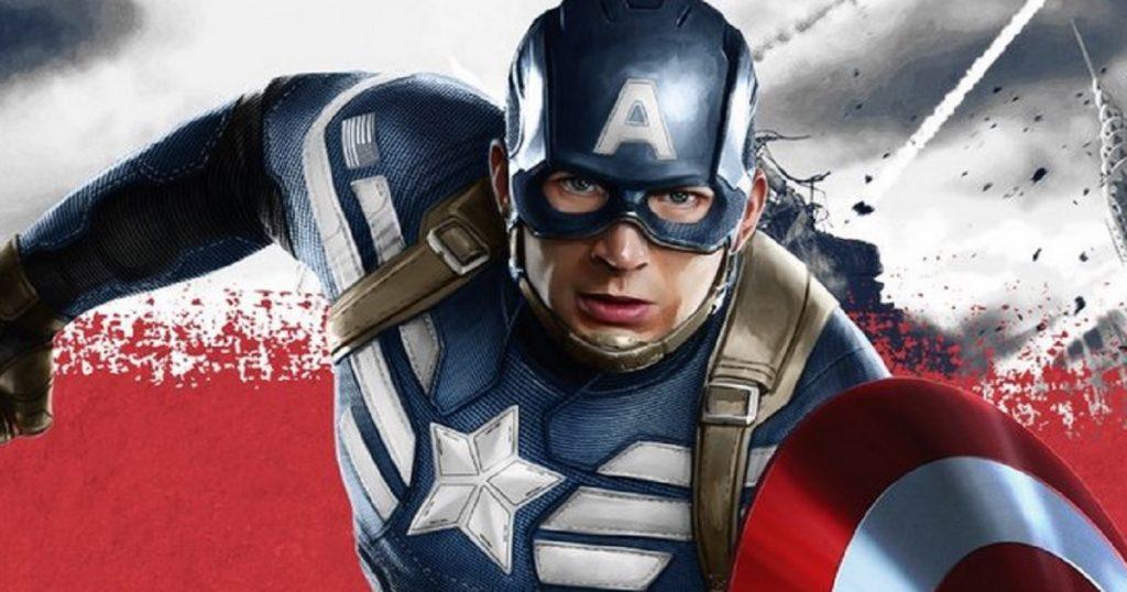Skin de Capitán América revela posible colaboración entre Fortnite y Marvel