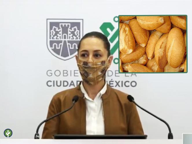 Claudia Sheinbaum Bolillos