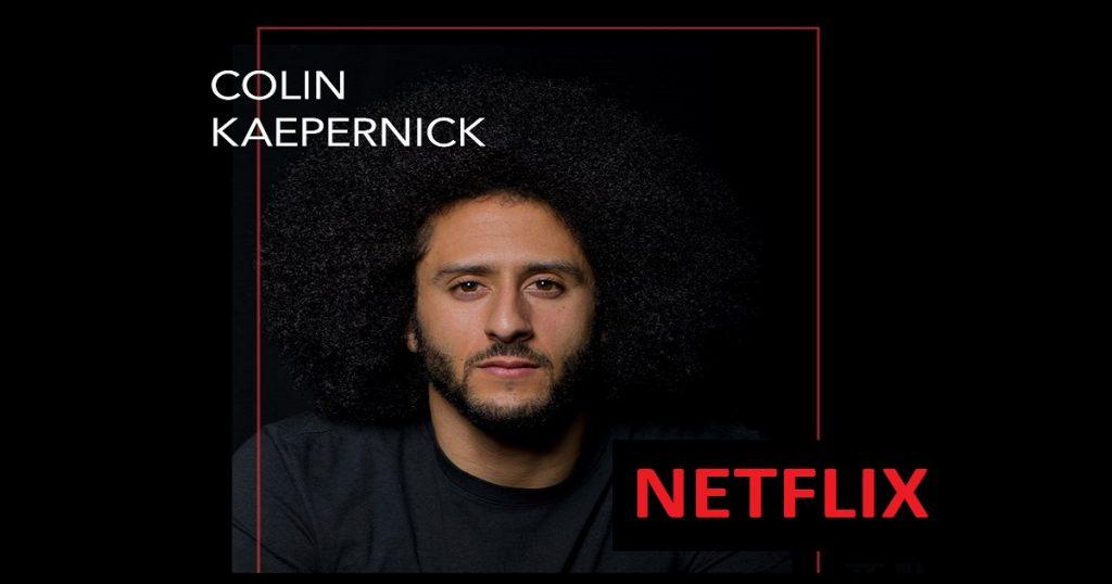Netflix prepara serie sobre Colin Kaepernick y su giro del deporte al activismo