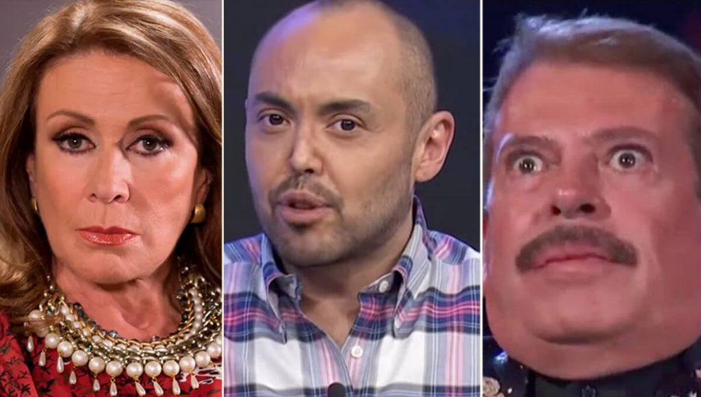 13 respetadas celebridades que debería invitar la Conapred para su próximo diálogo