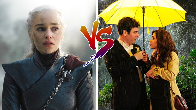 9 puntos por los que el final de Game of Thrones apestó más que How I Met Your Mother
